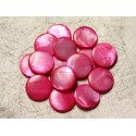Mother of Pearl Beads Palets