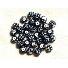 Perles en Résine - Shamballas
