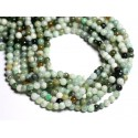 Jade Naturel Perles