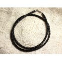 Leather Necklaces Choker